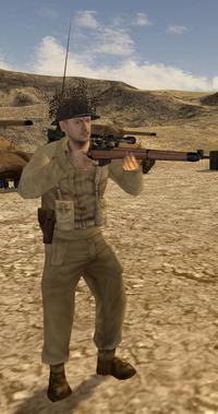 1942 BA Scout