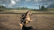BF1 Horse Brake