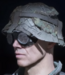 BFV Axis Unused Headgear 23