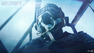 Battlefield V The War Stories of Battlefield V Article Header