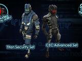Battlefield Heroes: Dead Space Bundle