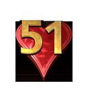 Rank51-0