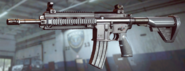 BFHL M416model