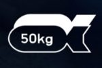 BFV 2x 50KG Bombs
