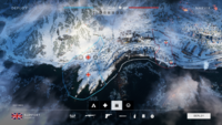 Battlefield V Narvik Conquest Layout 1920x1080