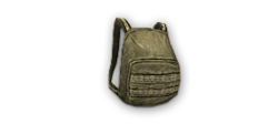 Militia Force Backpack