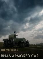 RNAS Armored Car Codex Entry