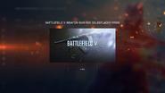 Road to Battlefield V Selbstlader M1916