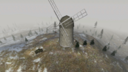 BF1942.Battle of the Bulge Windmill 3
