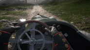 BF1 37-95 Scout Driver First Person