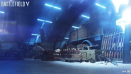 BF5 The Armory Promotional