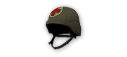 Battle Surgeon's Helmet