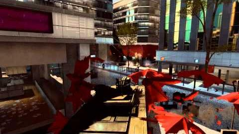"Only in Battlefield 4: ""Rooftop Tank"" Trailer"