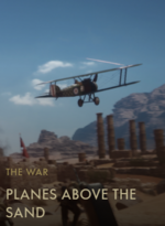Planes Above the Sand Codex Entry