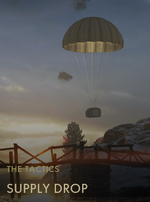 Supply Drop Codex Entry