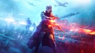 Battlefield V Standard Edition Desktop Wallpaper