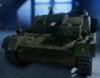 BFV StuG IV Hinterhalt-Tarnung
