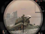 Battlefield 1942 DEATH FROM AFAR
