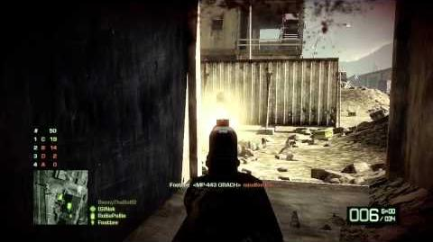 Battlefield Bad Company 2 - VIP Map Pack 6 Trailer
