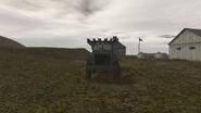 Katyusha Front view.BF1942