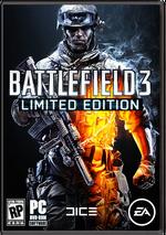 BF3 LE PC Cover