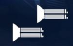BFV 4x .303 Machine Guns