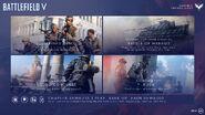 Battlefield V Chapter 2 Lightning Strikes Overview