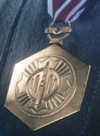 Joint Operations Logistics Merit Medal