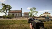 M1909 Benet Mercie Telescopic BF1