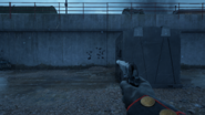 M1911 Silencer BF1