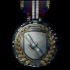 BF3 Sniper Rifle Medal