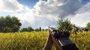 BFV M1 Garand Standing