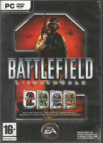 Battlefield 2 L'intégral - boite