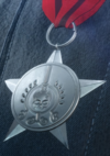 Meritorious Covert Operations Gallantry Medal