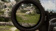 Scout Sniper Scope ADS