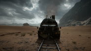 BF1 Armored Train Face