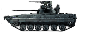 BF3 BMP-2 ICON