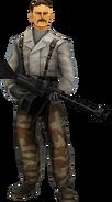 BFH National Gunner