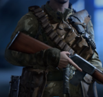 BFV Spirit Guide Torso