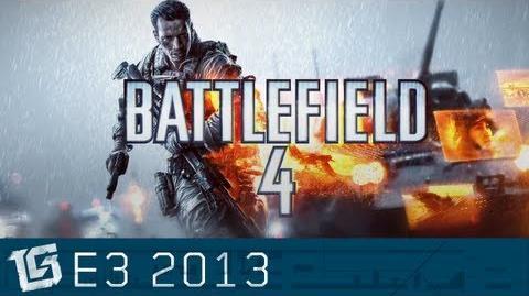 Battlefield 4 - E3 2013 Official Trailer