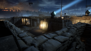 Nivelle Nights Frontlines Danzig Trench 02