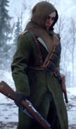 Russian Scout BF1