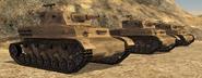 BF1942 AFRIKA KORPS PANZER IV