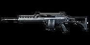 BF3 MG36 ICON
