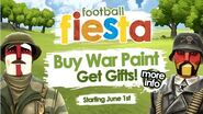 BFH Football Fiesta 2010 Promo