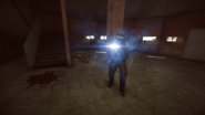BF4 Flashlight glare