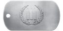 BF4 Support Time Dog Tag