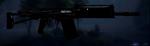 BFBC S20K Weapon