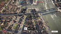 Battlefield V Rotterdam Conquest Layout