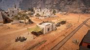 Sinai Desert Mazar Station 06